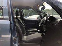 USED 2008 08 VAUXHALL MERIVA 1.6 LIFE 16V 5d AUTO 100 BHP