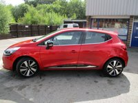 USED 2014 64 RENAULT CLIO 0.9 DYNAMIQUE S MEDIANAV ENERGY TCE S/S 5d 90 BHP 1 Owner & Full Renault Service History