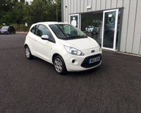 USED 2012 12 FORD KA 1.2 EDGE THIS VEHICLE IS AT SITE 2 - TO VIEW CALL US ON 01903 323333