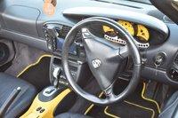USED 2000 Y PORSCHE BOXSTER 986 2.7 986 Convertible Tiptronic S 2dr ***DIRECTORS CAR***