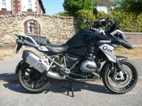 2016 BMW R SERIES 1170cc R 1200 GS  £11995.00