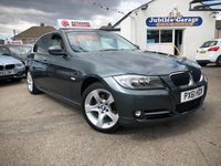 2011 BMW 3 SERIES 2.0 318I EXCLUSIVE EDITION 4d 141 BHP £7495.00