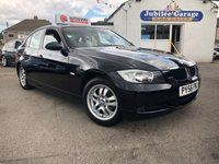 USED 2006 56 BMW 3 SERIES 2.0 320I ES 4d 148 BHP Low Miles, Service History, 12 Months MOT inc!
