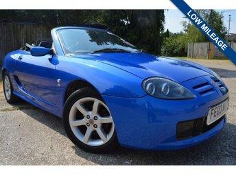 2003 MG TF 1.8 2dr £3000.00