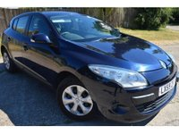 USED 2009 59 RENAULT MEGANE 1.5 dCi Expression 5dr ***FULL SERVICE HISTORY***