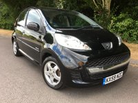 USED 2009 59 PEUGEOT 107 1.0 VERVE 5d 68 BHP * Group 1 Insurance, £20 Road Tax*