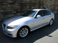 2009 BMW 3 SERIES 2.0 318I SE BUSINESS EDITION 4d 141 BHP £6980.00