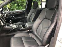 USED 2014 14 PORSCHE CAYENNE 4.1 D V8 S TIPTRONIC S 5d AUTO 382 BHP