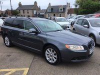 USED 2009 59 VOLVO V70 2.0 D SE 5d 136 BHP GREAT EXAMPLE OF THIS SOUGHT AFTER ESTATE