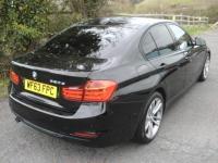 USED 2013 63 BMW 3 SERIES 2.0 320d Sport (s/s) 4dr 184 BHP £30.00 ROAD TAX