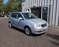 USED 2007 57 VOLKSWAGEN POLO 1.2 S