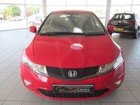 2010 HONDA CIVIC 1.8 I-VTEC SI-T 5d 138 BHP £5100.00