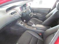 USED 2010 60 HONDA CIVIC 1.8 I-VTEC SI-T 5d 138 BHP