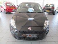 2012 FIAT PUNTO 1.2 POP 3d 69 BHP £2900.00