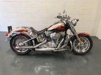 USED 2006 06 HARLEY-DAVIDSON FLSTFSE 2 1690cc Harley-Davidson Fatboy Screaming Eagle Fatboy CVO