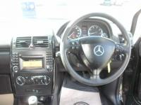 USED 2012 61 MERCEDES-BENZ A CLASS 1.5 A160 BlueEFFICIENCY Classic SE 5dr FULL MERCEDES SERVICE HISTORY