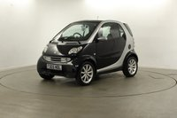 2005 SMART FORTWO 0.7 PASSION SOFTOUCH 2d 61 BHP £SOLD