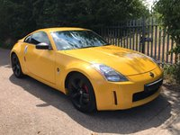 USED 2005 05 NISSAN 350 Z 3.5 V6 GRAN TURISMO 4 3d 297 BHP Number 143 of 176 World Wide