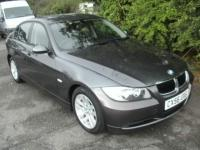 2006 BMW 3 SERIES 2.0 320d SE 4dr £SOLD