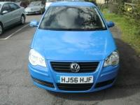USED 2006 56 VOLKSWAGEN POLO 1.4 SE 5dr FULL SERVICE HISTORY