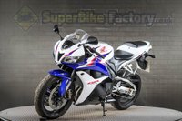 USED 2011 61 HONDA CBR600RR GOOD & BAD CREDIT ACCEPTED, OVER 500+ BIKES IN STOCK