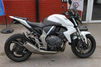 USED 2009 09 HONDA CB 1000 R-9 *6mth Warranty, Long Mot* Lovely clean machine, Free Delivery, Finance Available.