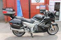 USED 2008 08 YAMAHA FJR 1300 A  *Finance Available, 6mth Warranty* A fully loaded tourer, Free Delivery !