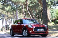 2015 MINI HATCH ONE 1.2 ONE 5d 102 BHP