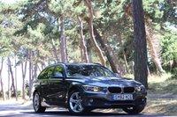 2012 BMW 3 SERIES 2.0 320D SE TOURING 5d AUTO 181 BHP £12695.00