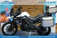 USED 2016 16 TRIUMPH TIGER TIGER 800 XCA - 1 Owner