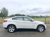 2014 BMW X6 3.0 XDRIVE30D 4d AUTO 241 BHP £22995.00