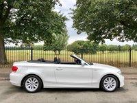 2011 BMW 1 SERIES 2.0 118I ES 2d 141 BHP £8495.00