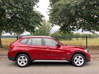 2011 BMW X1 2.0 XDRIVE20D SE 5d AUTO 174 BHP £9695.00