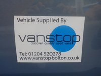 USED 2014 64 RENAULT TRAFIC 2.0 LL29 SPORT DCI S/R P/V 1d 115 BHP