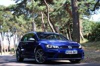 2016 VOLKSWAGEN GOLF 2.0 R DSG 5d AUTO 300 BHP
