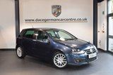 USED 2008 58 VOLKSWAGEN GOLF 2.0 GT TDI 5d 138 BHP + FULL BLACK LEATHER INTERIOR + FULL VW SERVICE HISTORY + HEATED SPORT SEATS + CRUISE CONTROL + HEATED MIRRORS +  AUXILIARY PORT + 17 INCH ALLOY WHEELS +