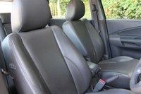 USED 2006 56 HYUNDAI TUCSON 2.0 CDX 4WD 5d 140 BHP