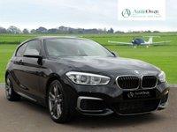 USED 2016 16 BMW 1 SERIES 3.0 M135I 3d AUTO 322 BHP