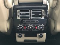 USED 2014 14 LAND ROVER RANGE ROVER 3.0 TD V6 Vogue SE 4X4 (s/s) 5dr MEGA SPEC+BLACK PACK +FSH+PAN