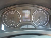 USED 2013 63 SKODA RAPID 1.6 SE TDI CR 5d 104 BHP