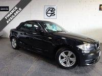 USED 2010 60 BMW 1 SERIES 2.0 118I SE 2d 141 BHP