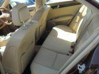 USED 2008 08 MERCEDES-BENZ C CLASS 1.8 C200 Kompressor Elegance 4dr FULL MERCEDES HISTORY