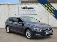 2015 VOLKSWAGEN PASSAT 2.0 SE BUSINESS TDI BLUEMOTION TECHNOLOGY 5d 148 BHP £10488.00