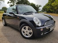 2008 MINI CONVERTIBLE 1.6 ONE 2d WITH ALLOYS & EXTRAS £3250.00