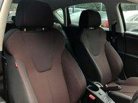 USED 2006 06 SEAT LEON 2.0 STYLANCE TDI 5d 138 BHP