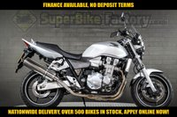 USED 2004 04 HONDA CB1300  GOOD & BAD CREDIT ACCEPTED, OVER 500+ BIKES IN STOCK