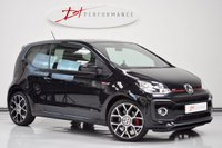 2018 VOLKSWAGEN UP! 1.0 UP GTI 3d 114 BHP BEAT THE 9-12 MONTH WAIT £13950.00