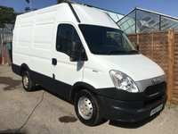 2013 IVECO-FORD DAILY