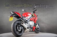 USED 2016 16 BMW S1000R  GOOD & BAD CREDIT ACCEPTED, OVER 500+ BIKES IN STOCK