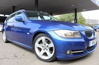 2011 BMW 3 SERIES 2.0 320I EXCLUSIVE EDITION TOURING 5d 168 BHP £7990.00